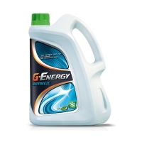 Антифриз G-Energy Antifreeze 40, 5л