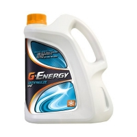 Антифриз G-Energy Antifreeze SNF 40, 5л